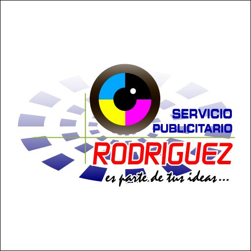 Logo de Servicio+Publicitario+Imprenta+Rodr%c3%adguez