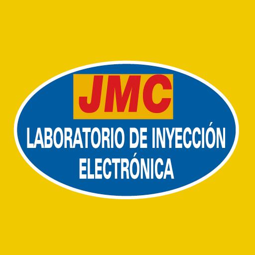 Logo de JMC+Laboratorio+de+Inyecci%c3%b3n+Electr%c3%b3nica