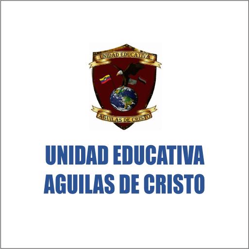 Logo de Unidad+Educativa+Aguilas+De+Cristo
