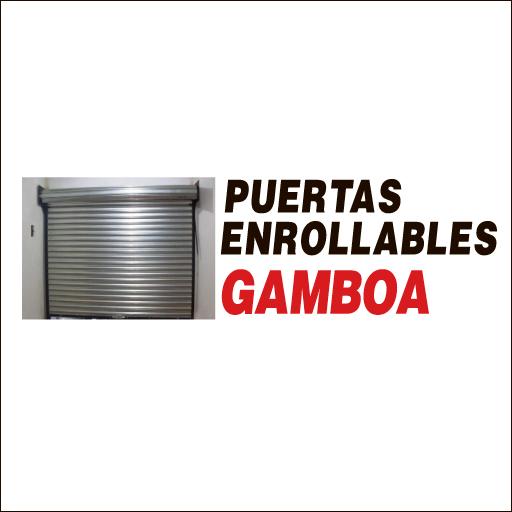 Logo de Distribuidor+de+Puertas+Enrollables+Gamboa
