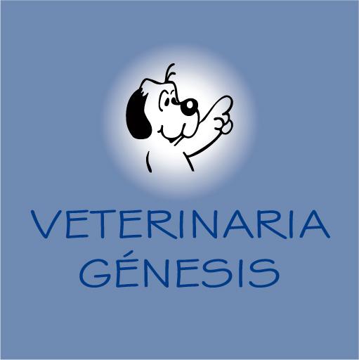 Logo de Veterinaria Génesis