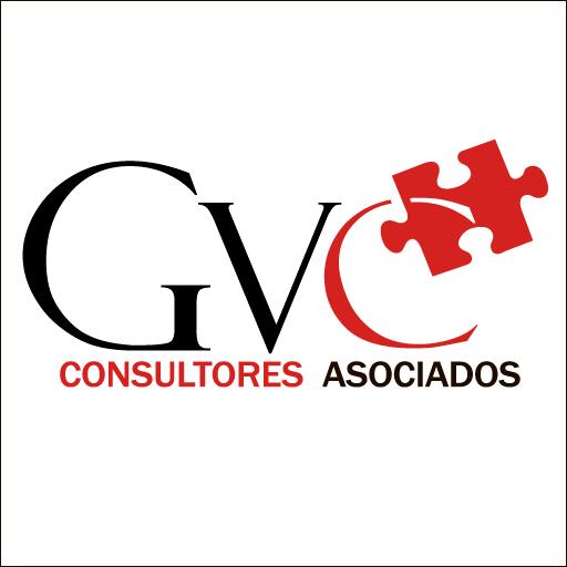 Logo de GVC+Consultores+Asociados