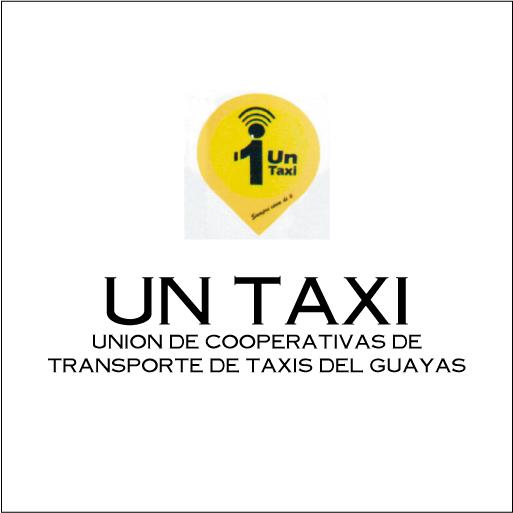 Logo de Un+Taxi