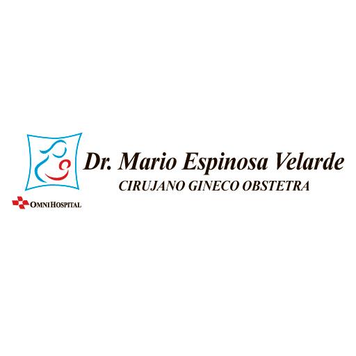 Logo de Dr. Mario Espinosa Velarde