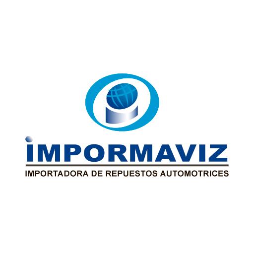 Logo de Impormaviz+Cia.+Ltda.