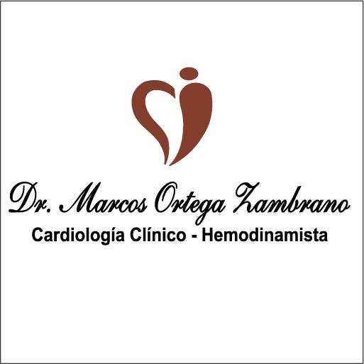 Logo de Ortega+Zambrano+Marcos+Dr.