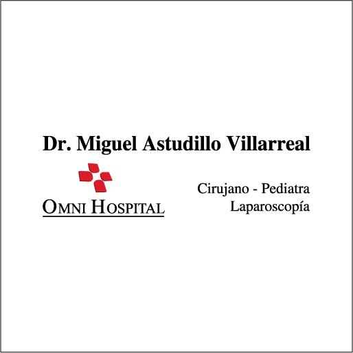 Logo de Astudillo Villarreal Miguel Dr.