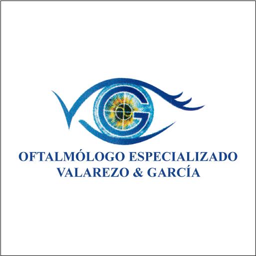 Logo de Oftalm%c3%b3logos+Especializados+Valarezo+y+Garc%c3%ada