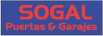 Logo de Sogal+Puertas+%26+Garajes