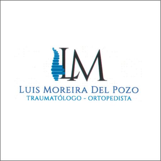 Logo de Moreira+Del+Pozo+Luis+Dr.