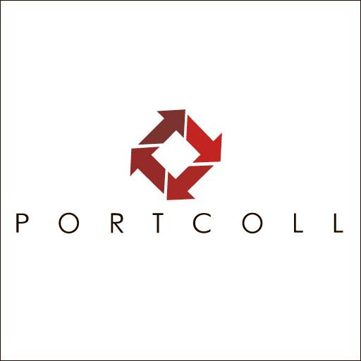 Logo de Portcoll+S.A.
