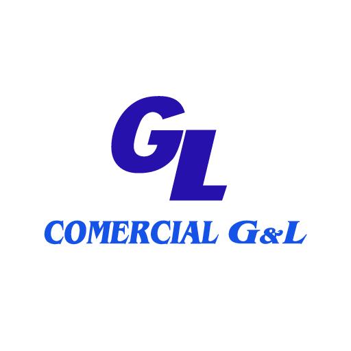 Logo de Comercial+G%26L