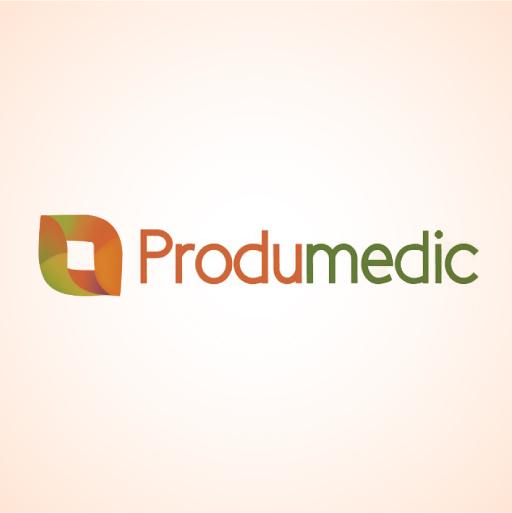 Logo de Equipos+y+Muebles+M%c3%a9dicos+%22Produmedic%22
