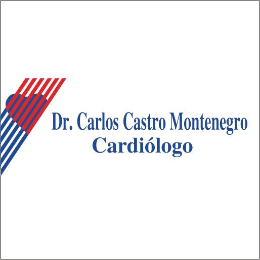 Logo de Castro+Montenegro+Carlos+Dr.
