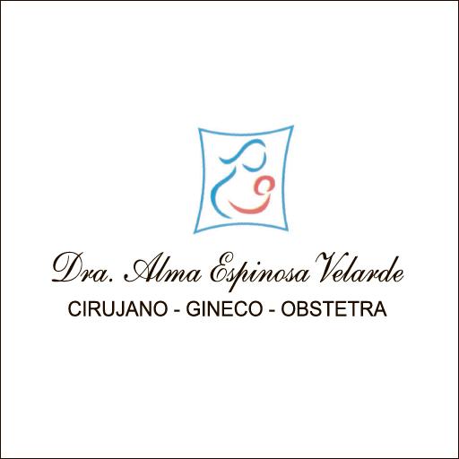 Logo de Dra. Alma Espinosa Velarde