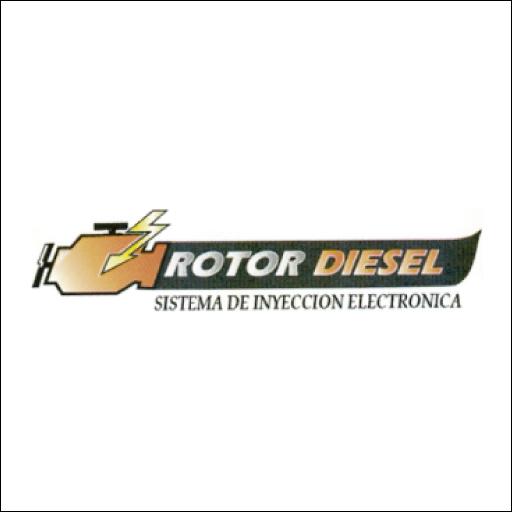 Logo de Rotor+Diesel