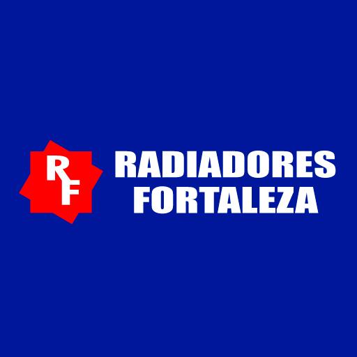 Logo de Radiadores+Fortaleza