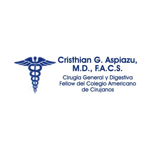Logo de Dr.+Cristhian+Aspiazu+Briones