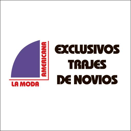 Logo de La+Moda+Americana