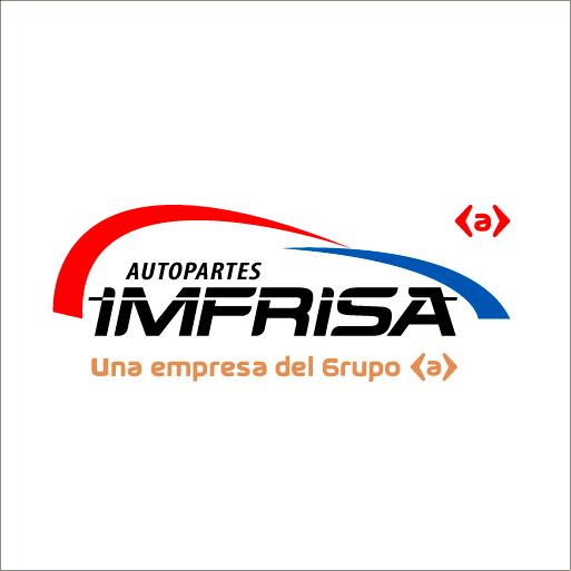 Logo de Autopartes Imfrisa