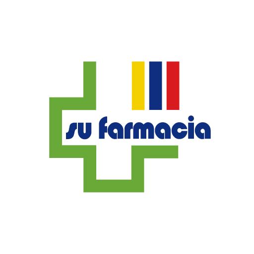 Logo de Su+Farmacia+Su+Farm+Cia.+Ltda.
