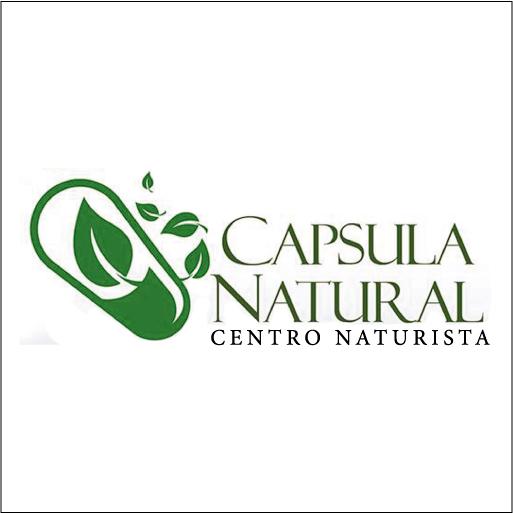 Logo de C%c3%a1psula+Natural