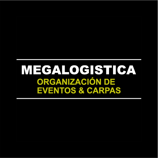Logo de Alquileres%2c+Carpas%2c+Videos+y+Organizaci%c3%b3n+de+Eventos+Megalog%c3%adstica