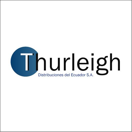 Logo de Thurleigh+Ecuador
