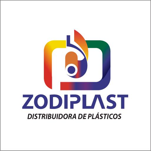 Logo de Zodiplast
