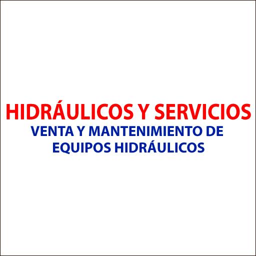 Logo de Hidr%c3%a1ulicos+y+Servicios