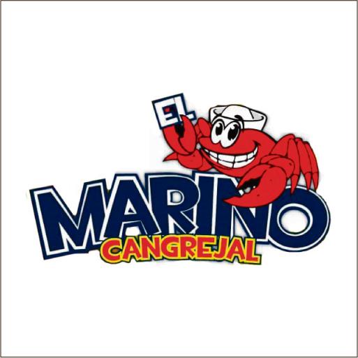 Logo de Restaurant+Cangrejal+El+Marino