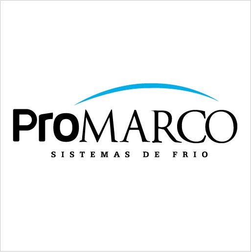 Logo de ProMARCO