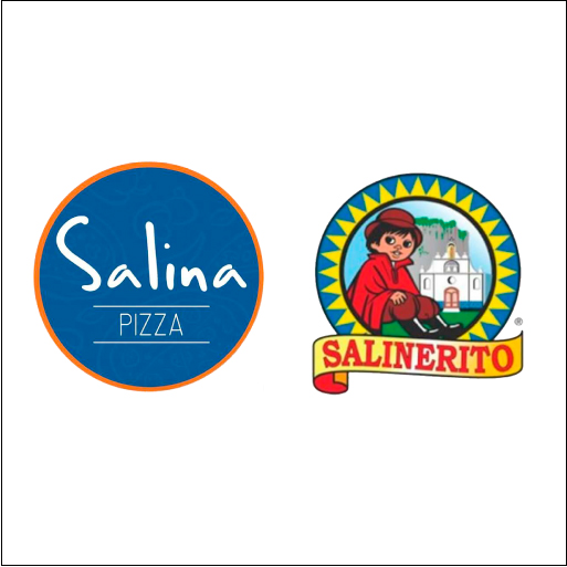 Logo de Salina+Pizza