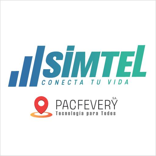 Logo de Pacfevery+S.A.++Simtel