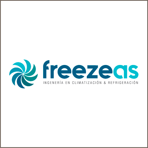 Logo de Freezeas