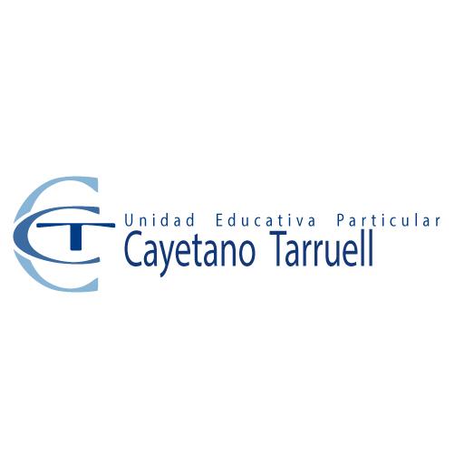 Logo de Unidad+Educativa+Cayetano+Tarruell