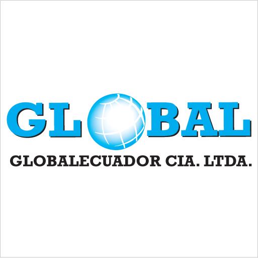 Logo de Globalecuador+Cia.+Ltda.