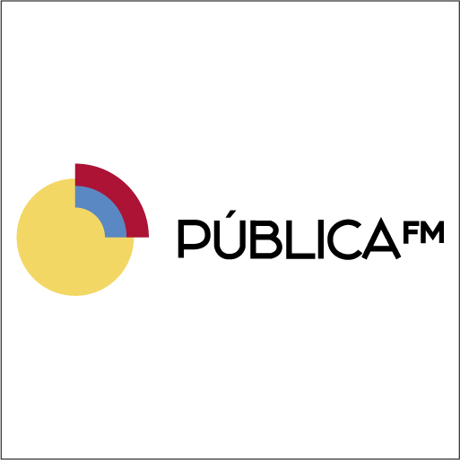 Logo de P%c3%bablica+FM