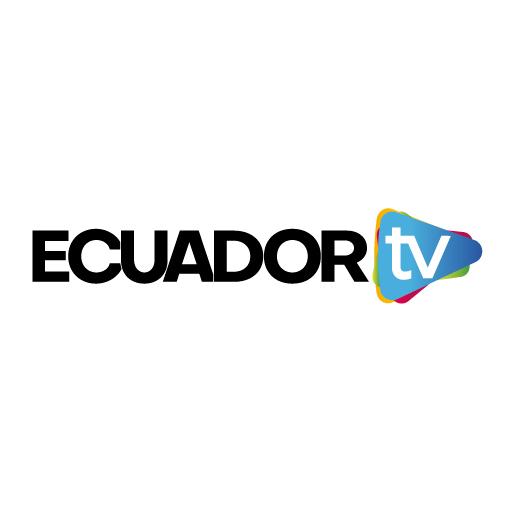 Logo de Ecuador+TV
