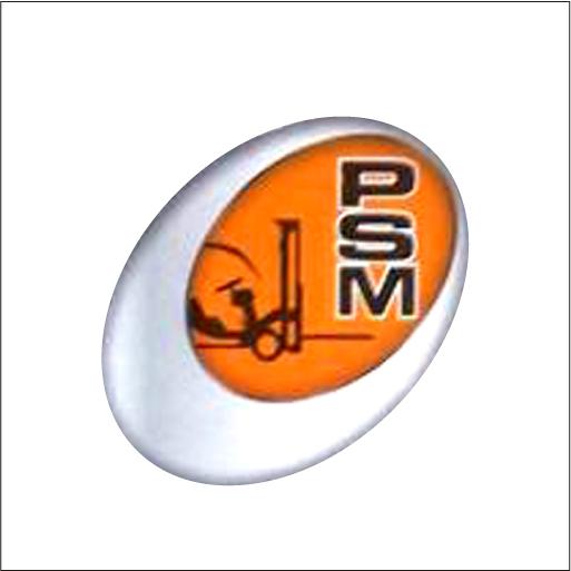 Logo de PSM+MONTACARGAS