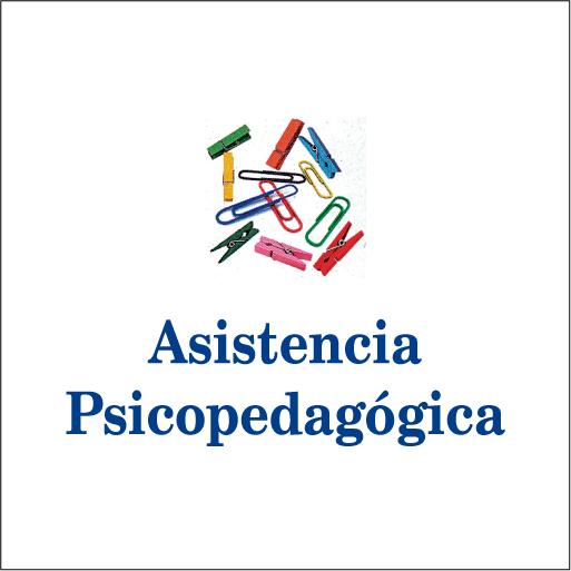 Logo de Asistencia+Psicopedag%c3%b3gica