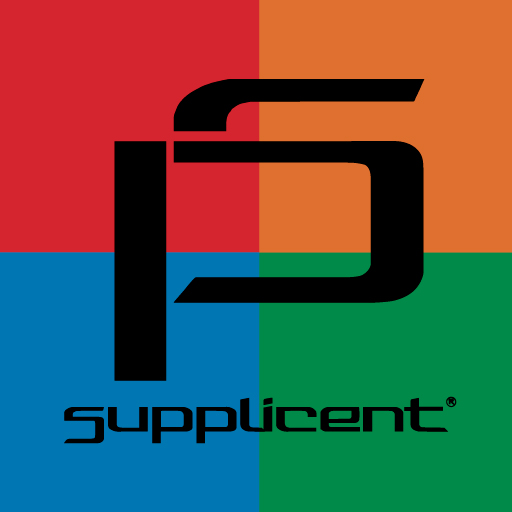Logo de Supplicent+Ecuador+S.A.