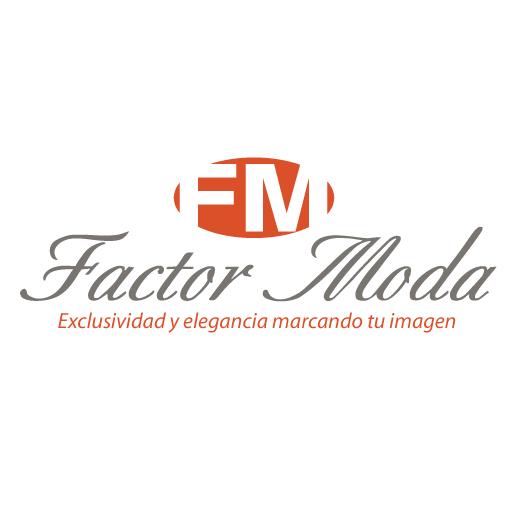 Logo de Factor+Moda