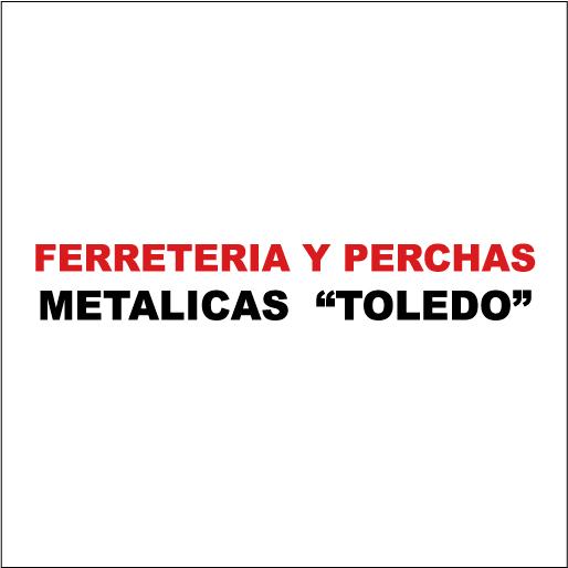 Logo de Ferreter%c3%ada+y+Perchas+Met%c3%a1licas+Toledo