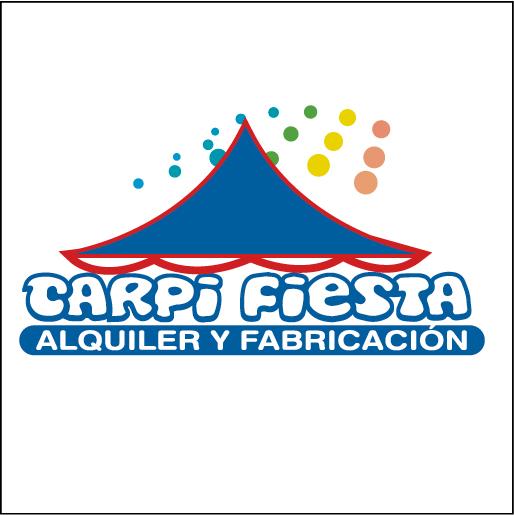 Logo de Carpifiesta