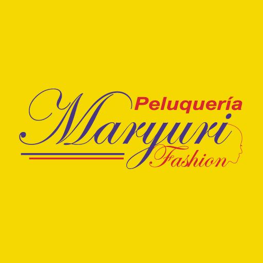 Logo de Peluquer%c3%ada+D%27+Maryuri