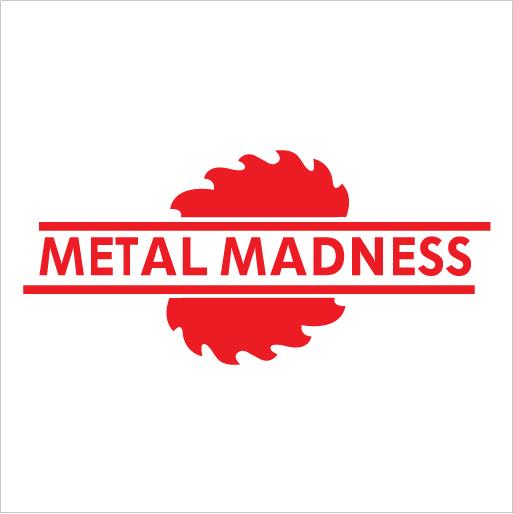 Logo de Metal+Madness