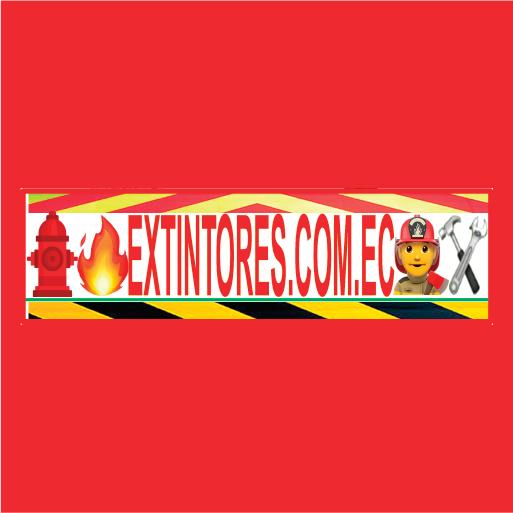 Logo de Extintores.com.ec