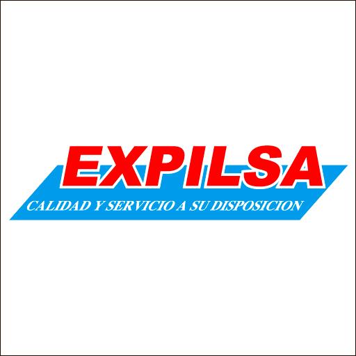 Logo de Expilsa