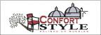 Logo de ConfortStyle